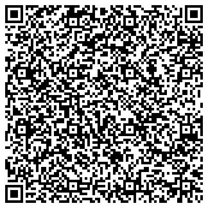 QR-код с контактной информацией организации КАЛИНИНСКОГО И КРАСНОГВАРДЕЙСКОГО РАЙОНОВ ПРОТИВОТУБЕРКУЛЕЗНЫЙ ДИСПАНСЕР № 5