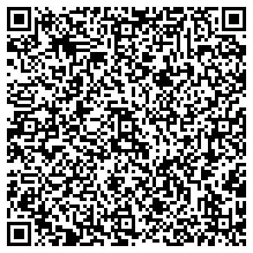 QR-код с контактной информацией организации КАЛИНИНСКИЙ РАЙОН № 2 ПРИ МСЧ № 144