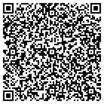 QR-код с контактной информацией организации RENT CLUB