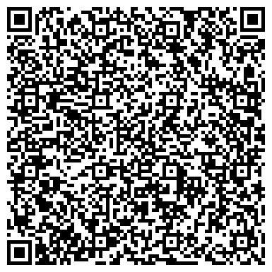QR-код с контактной информацией организации ГОРОДСКАЯ ПОЛИКЛИНИКА N 96 (КАЛИНИНСКИЙ РАЙОН)