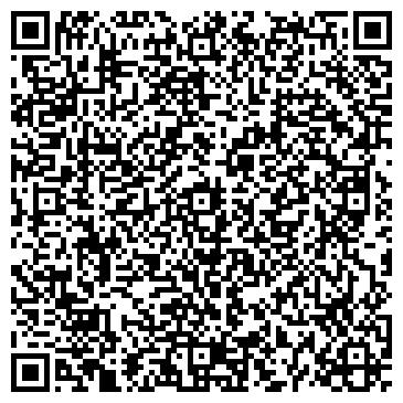 QR-код с контактной информацией организации ДЕТСКАЯ ОБЛАСТНАЯ КОНСУЛЬТАТИВНАЯ ПОЛИКЛИНИКА
