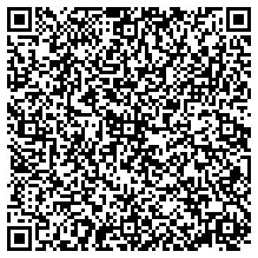"""QR-код с контактной информацией организации АН """"Максимум"""""""