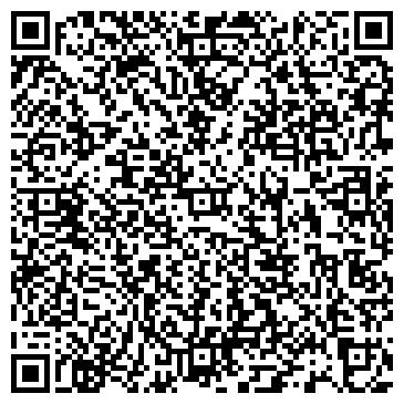 QR-код с контактной информацией организации КАЛИНИНСКИЙ РАЙОН № 10