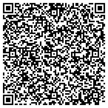 QR-код с контактной информацией организации МЕТРОСТРОЯ ПОЛИКЛИНИКА
