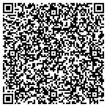 QR-код с контактной информацией организации КАЛИНИНСКОГО РАЙОНА ОСМП ПРИ ПОЛИКЛИНИКАХ № № 90, 96