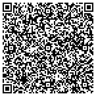 QR-код с контактной информацией организации КАЛИНИНСКОГО РАЙОНА ОСМП ПРИ ПОЛИКЛИНИКАХ № № 41, 55, 112