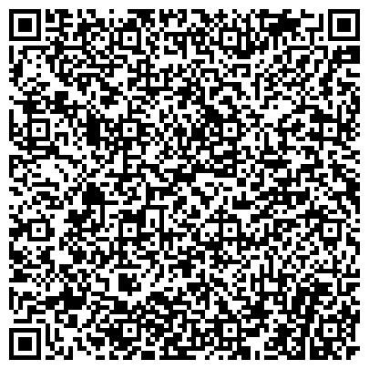 QR-код с контактной информацией организации КАЛИНИНСКОГО РАЙОНА ОСМП ПРИ ПОЛИКЛИНИКАХ № № 57, 86