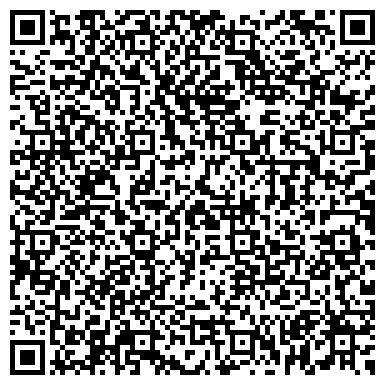 QR-код с контактной информацией организации КАЛИНИНСКОГО РАЙОНА ОСМП ПРИ ПОЛИКЛИНИКЕ № 54