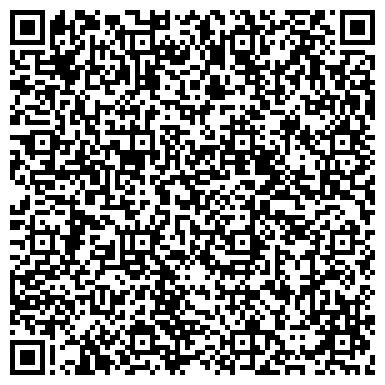 QR-код с контактной информацией организации КАЛИНИНСКОГО РАЙОНА ПРИ ПОЛИКЛИНИКАХ № № 10, 29, 59, 61, 76