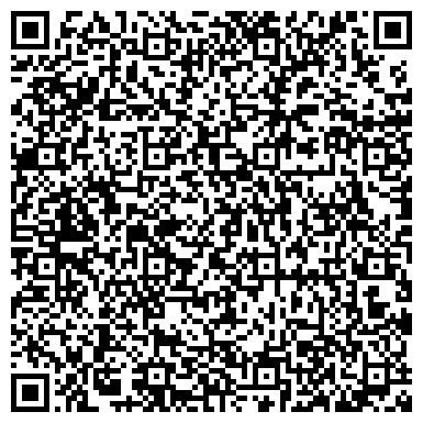 QR-код с контактной информацией организации КАЛИНИНСКОГО РАЙОНА ПРИ ПОЛИКЛИНИКАХ № № 10, 42, 46, 76