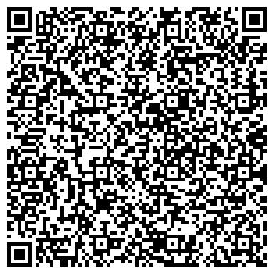 QR-код с контактной информацией организации ФИЛИАЛА ОАО СИЛОВЫЕ МАШИНЫ ЛМЗ МСЧ