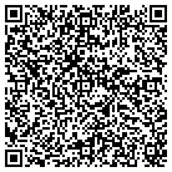 QR-код с контактной информацией организации БИОГАРМОНИЯ, ООО