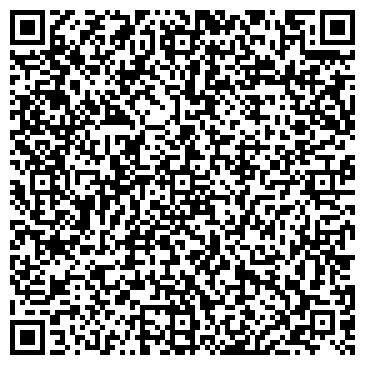 QR-код с контактной информацией организации КАЛИНИНСКОГО РАЙОНА № 10