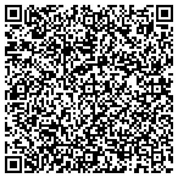 QR-код с контактной информацией организации КАЛИНИНСКОГО РАЙОНА № 29