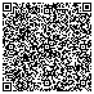 QR-код с контактной информацией организации КАЛИНИНСКОГО РАЙОНА № 32