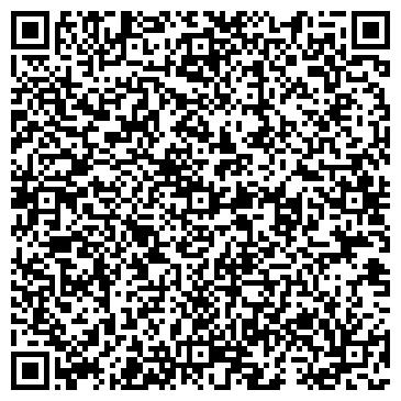 QR-код с контактной информацией организации КЛИНИКО-ДИАГНОСТИЧЕСКАЯ ЛАБОРАТОРИЯ