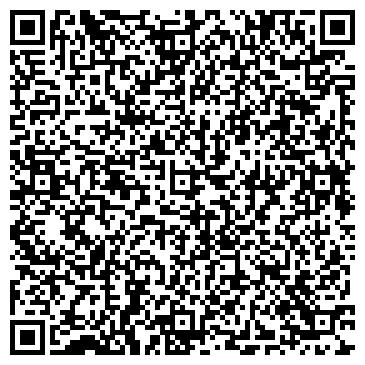 QR-код с контактной информацией организации АСТАНА,-СТРОЙИНВЕСТ КОРПОРАЦИЯ ТОО