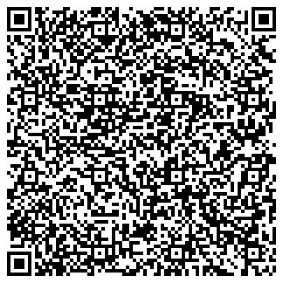 QR-код с контактной информацией организации ДОРОЖНОЙ КЛИНИЧЕСКОЙ БОЛЬНИЦЫ РЖД ОАО ПАТОЛОГОАНАТОМИЧЕСКОЕ ОТДЕЛЕНИЕ