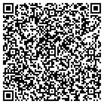 QR-код с контактной информацией организации ЗАВОД-ИНВАТЕХНИКА