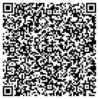QR-код с контактной информацией организации КОРСА САЛОН