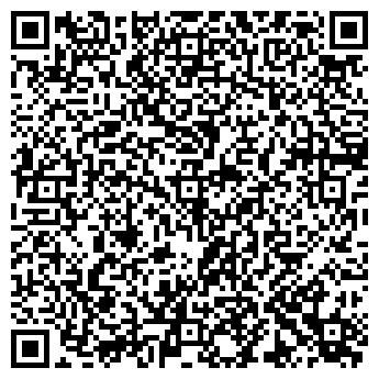 QR-код с контактной информацией организации ТАКСИ ЛАЙТ