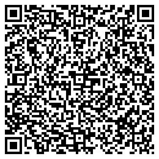 QR-код с контактной информацией организации АПТЕКА, ООО