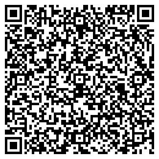 QR-код с контактной информацией организации ИНСАР
