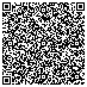 QR-код с контактной информацией организации ОМРОН СЕВЕРО-ЗАПАД, ООО