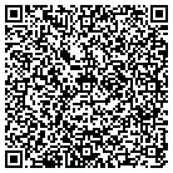 QR-код с контактной информацией организации ФАРММЕДСЕРВИС, ЗАО