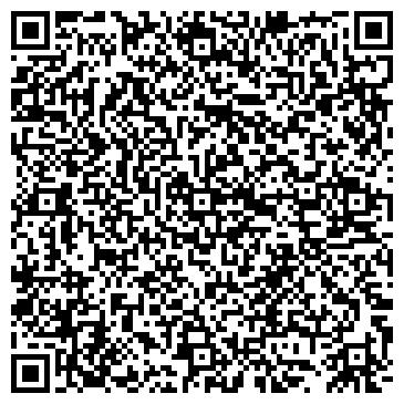 QR-код с контактной информацией организации ПОЛИВЕТ ВЕТЕРИНАРНАЯ КЛИНИКА