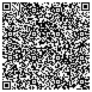 QR-код с контактной информацией организации ДЕПАРТАМЕНТ КОМИТЕТА НАЦИОНАЛЬНОЙ БЕЗОПАСНОСТИ РК ПО г. АЛМАТЫ