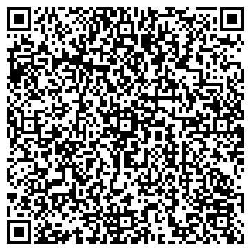 QR-код с контактной информацией организации АРС ЦЕНТР ДРЕССИРОВКИ
