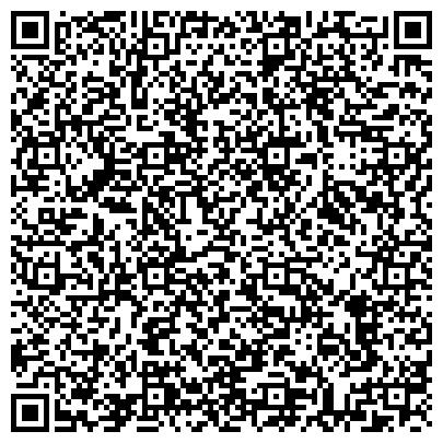 QR-код с контактной информацией организации ИНДУСТРИАЛЬНОГО ТЕХНИКУМА СТРОИТЕЛЬНЫХ МАТЕРИАЛОВ И ДЕТАЛЕЙ ОБЩЕЖИТИЕ