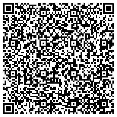 QR-код с контактной информацией организации ИНСТИТУТА МЕЖДУНАРОДНЫХ ОБРАЗОВАТЕЛЬНЫХ ПРОГРАММ ОБЩЕЖИТИЕ