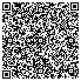 QR-код с контактной информацией организации ДИАГНОСТИЧЕСКИЙ ЦЕНТР ГККП