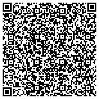 QR-код с контактной информацией организации МИХАЙЛОВСКОЙ АРТИЛЛЕРИЙСКОЙ АКАДЕМИИ ОБЩЕЖИТИЕ