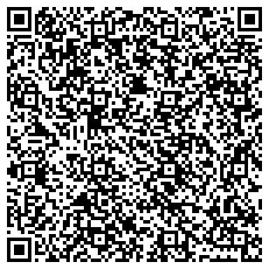 QR-код с контактной информацией организации ПОЛИТЕХНИЧЕСКОГО УНИВЕРСИТЕТА ОБЩЕЖИТИЕ № 8