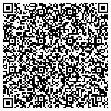 QR-код с контактной информацией организации ПОЛИТЕХНИЧЕСКОГО УНИВЕРСИТЕТА ОБЩЕЖИТИЕ № 10