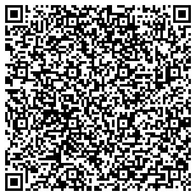 QR-код с контактной информацией организации ПОЛИТЕХНИЧЕСКОГО УНИВЕРСИТЕТА ОБЩЕЖИТИЕ № 12
