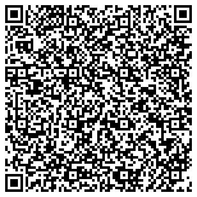 QR-код с контактной информацией организации ТОРГОВО-ЭКОНОМИЧЕСКОГО ИНСТИТУТА ОБЩЕЖИТИЕ