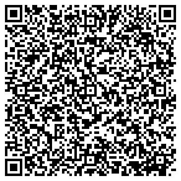 QR-код с контактной информацией организации ТСЖ ПРОГРЕСС ОБЩЕЖИТИЕ