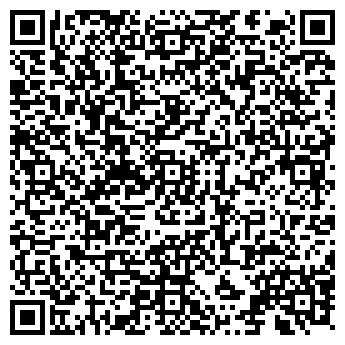 QR-код с контактной информацией организации МАША СОЦИАЛЬНЫЙ ПРИЮТ ДЛЯ ДЕВОЧЕК
