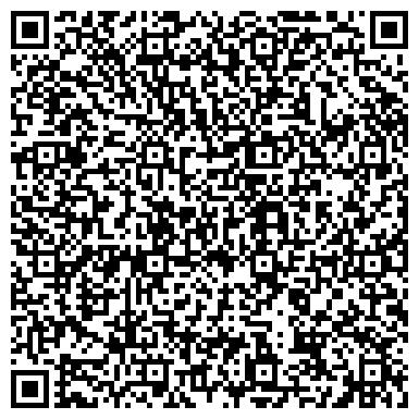 QR-код с контактной информацией организации Павловская Местная Организация