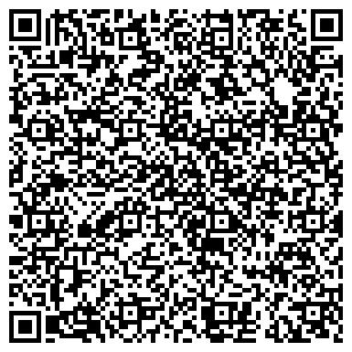 QR-код с контактной информацией организации ВСЕРОССИЙСКОЕ ОБЩЕСТВО СЛЕПЫХ ГРАЖДАНСКАЯ МО
