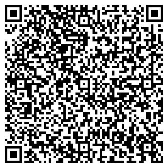 QR-код с контактной информацией организации НОВА ВИТА РООИ