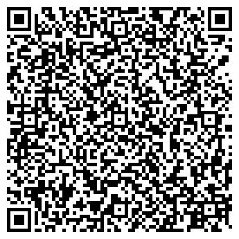 QR-код с контактной информацией организации ТОО ДУДАР