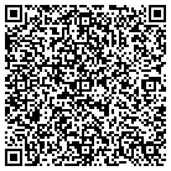 QR-код с контактной информацией организации ТЕЛЕКОМ АРТ, ООО