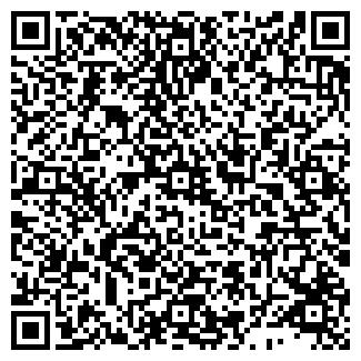 QR-код с контактной информацией организации ТЕЛЕРИНГ