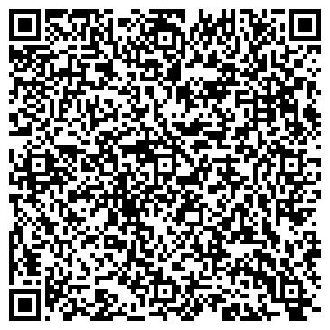QR-код с контактной информацией организации МЕГА-СЕРВИС ПЛЮС, ООО