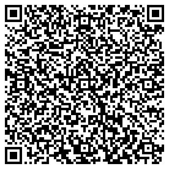 QR-код с контактной информацией организации КУДЫКИНА ГОРА